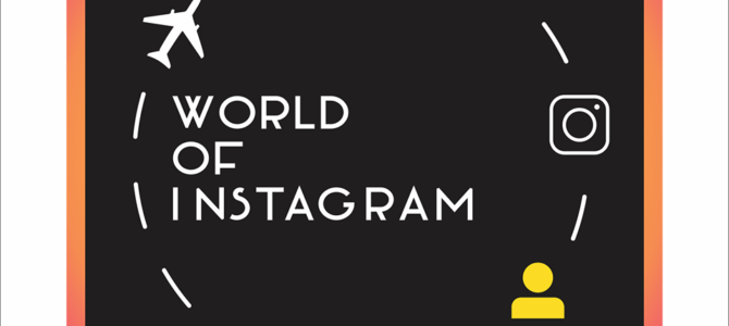 World of Instagram