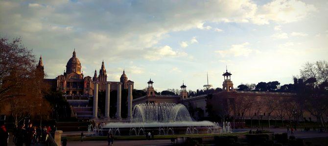 Barcelona – principalele obiective