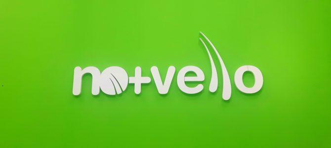Nomasvello – solutia perfecta pentru pielea ta