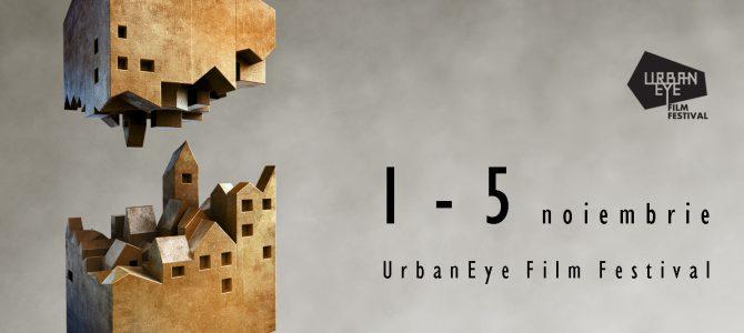 UrbanEye Film Festival (1-5 nov)