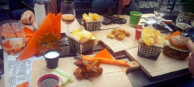 EVarza Pub – classic rock & good food