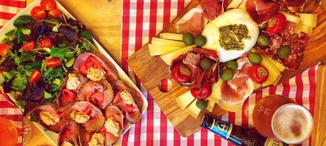 Degusteria Francesca – guest post