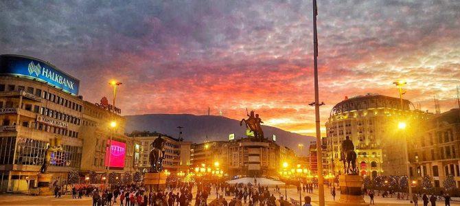 Macedonia – o surpriza placuta