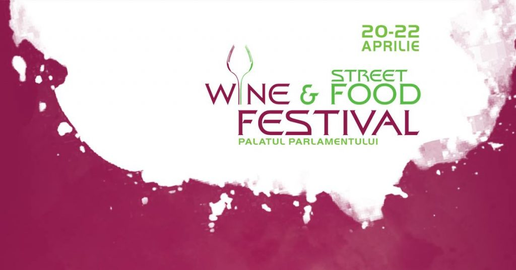 wine and street food festival