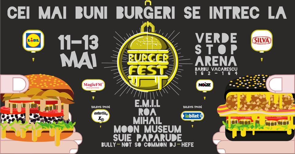 burger fest 2018