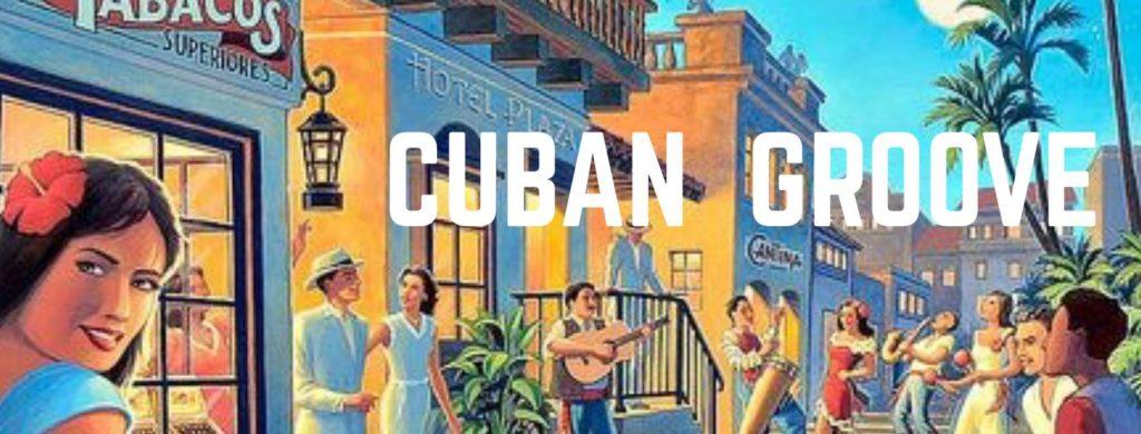 rom si muzica cubaneza