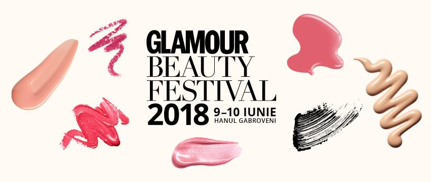 glamour beauty festival