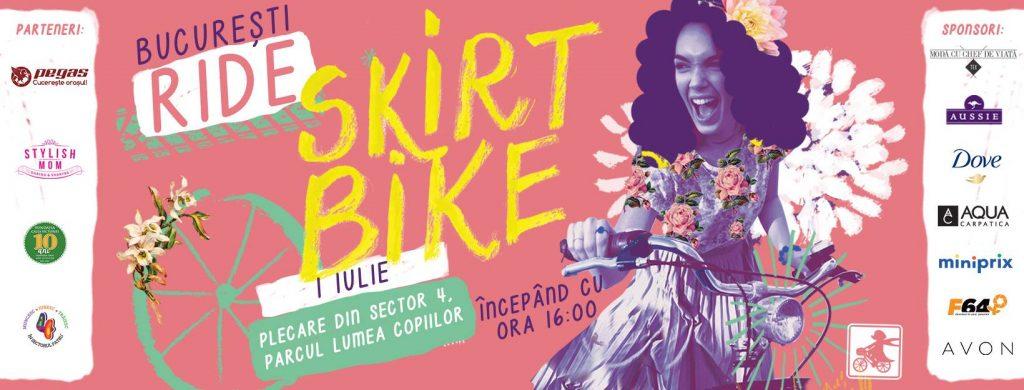 Skirt Bike 2018