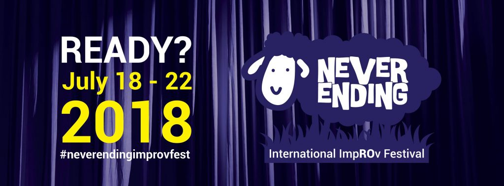 neverending improv festival