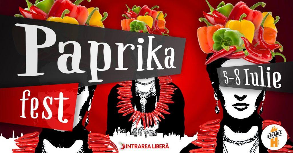 Paprika Fest