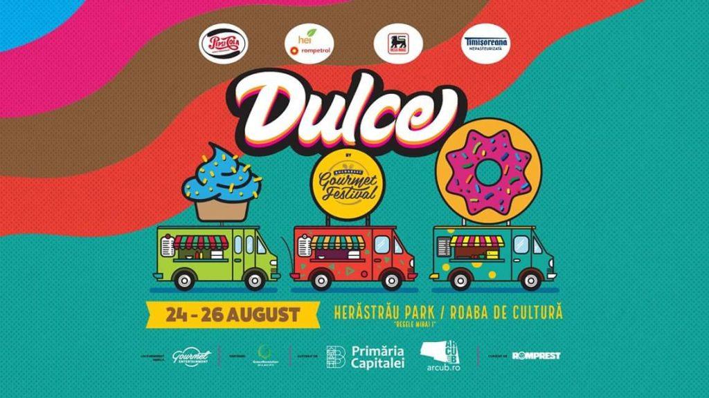 Dulce by Bucharest Gourmet Festival
