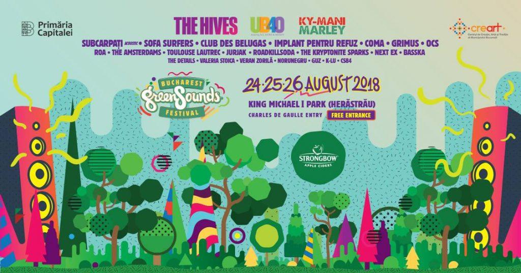 GreenSounds Festival
