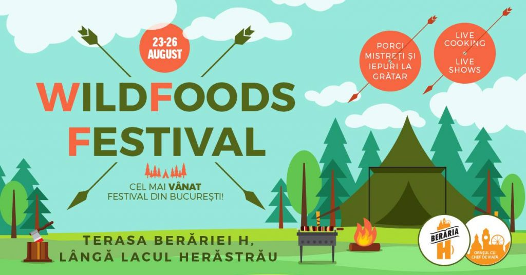 Wild Foods festival
