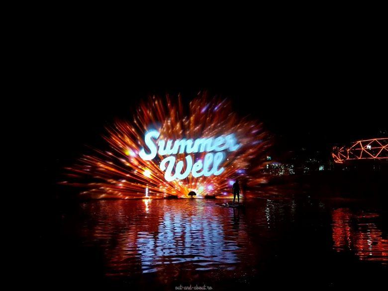 Summer Well 2018