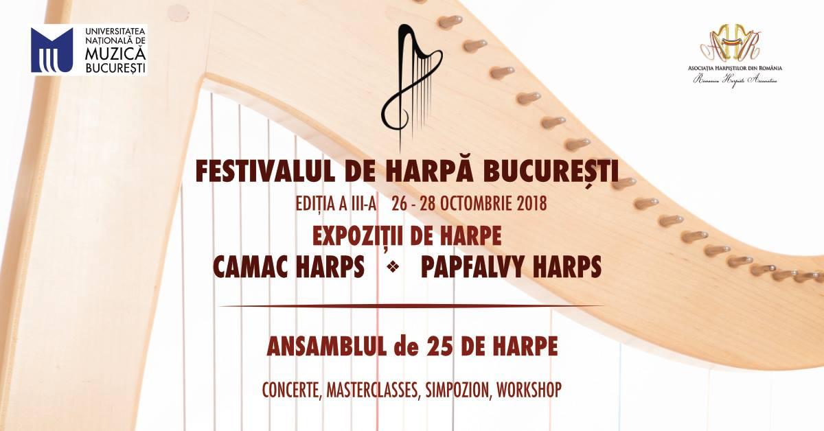 Festivalul de harpa