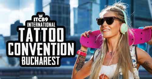 International Tattoo Convention