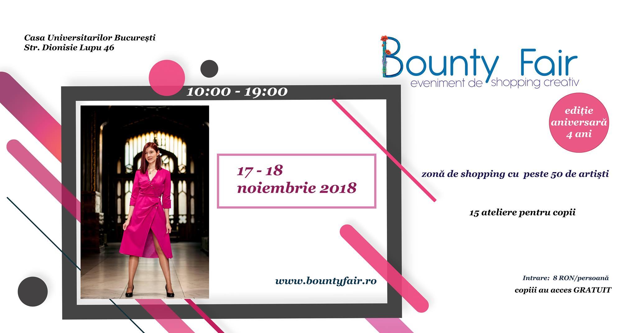 Bounty Fair editie aniversara