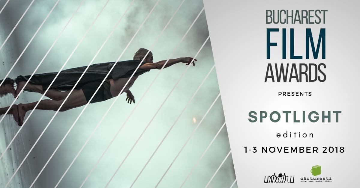 Bucharest Film awards spotlight edition
