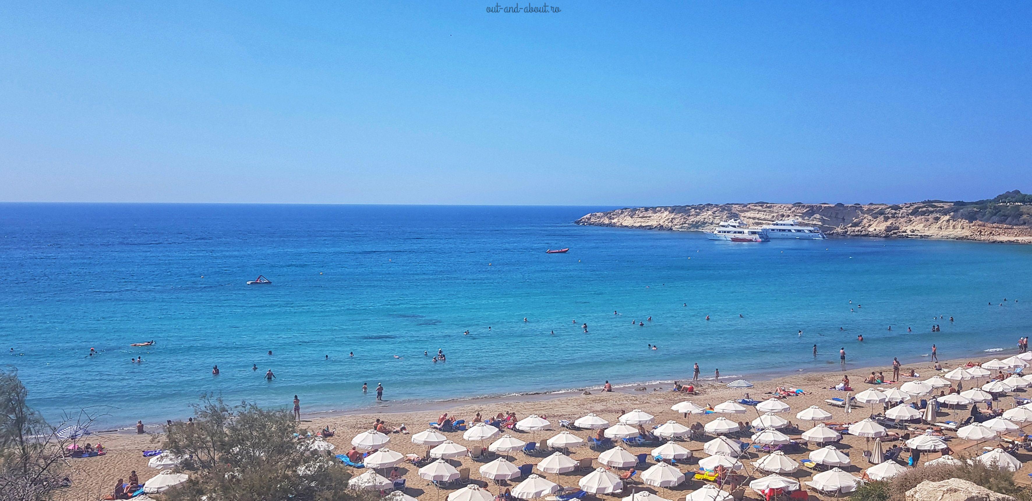 Coral Bay Cipru
