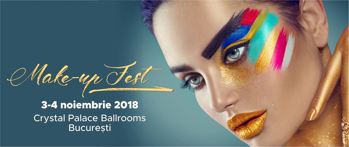 Make up Fest 2018
