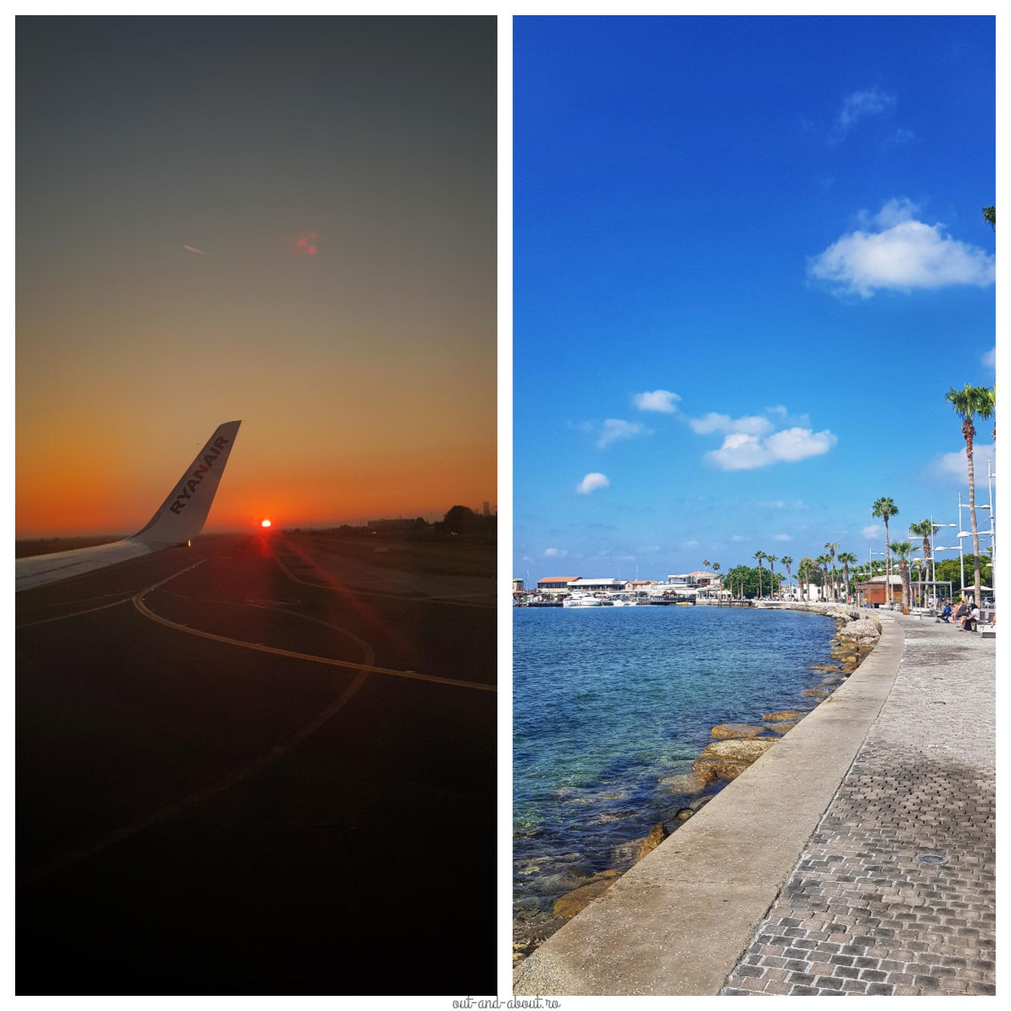 Concediu Paphos Cipru