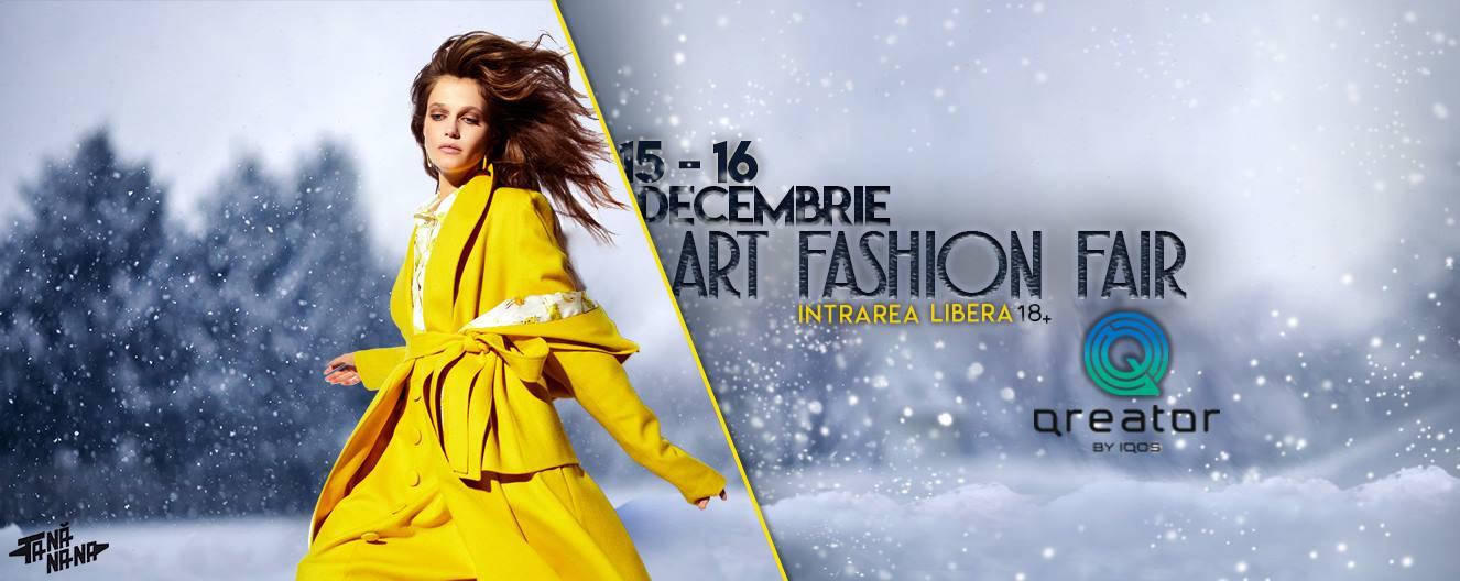 Art Fashion Fair 15 Christmas Affair