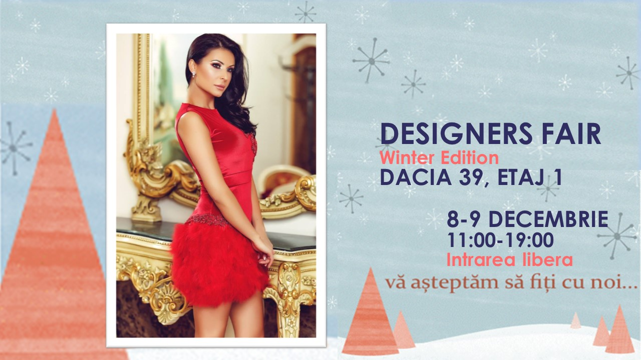 Designers fair Winter edition