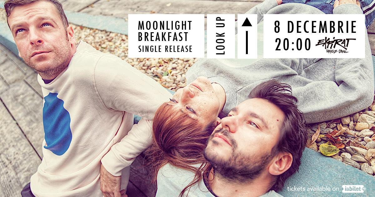 Moonlight Breakfast single release la Expirat