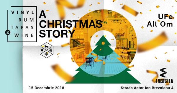 VRTW A Christmas story