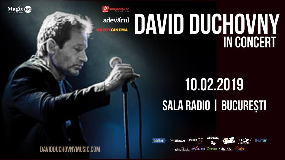 david duchovny in concert la sala radio