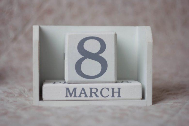 idei iesire 8 martie