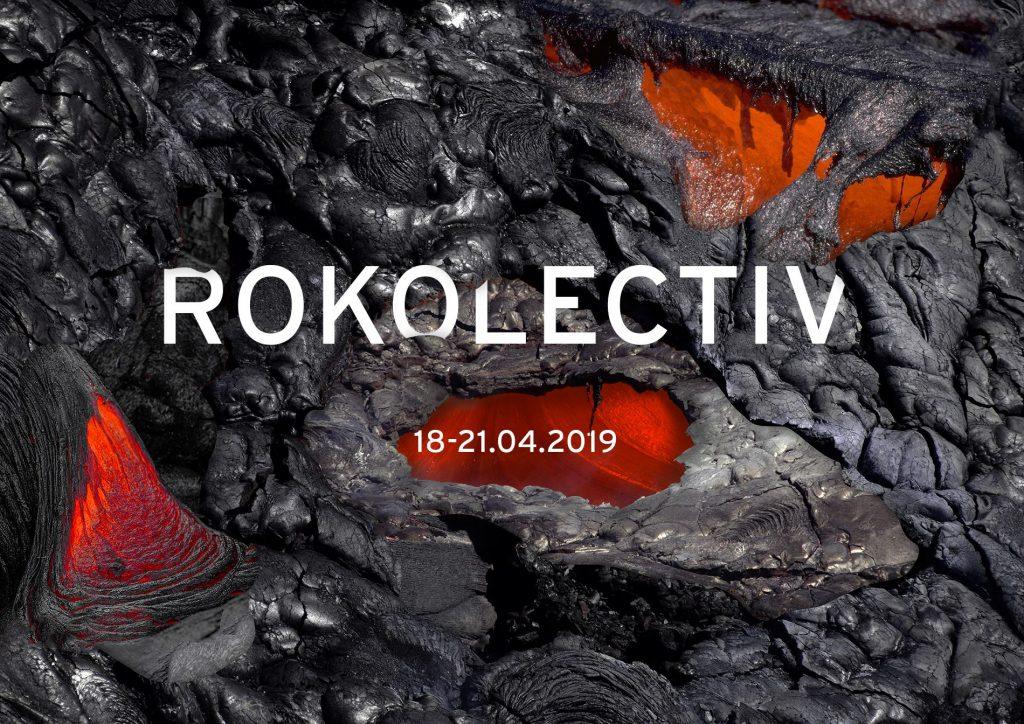 Rokolectiv festival weekend 19-21 aprilie