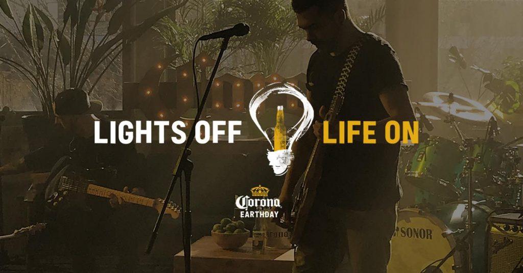 concert vita de vie unplugged de ziua pamantului weekend 19-21 aprilie