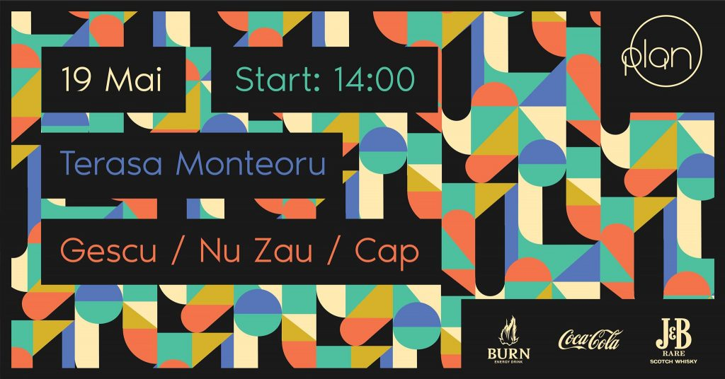 Plan at open monteoru weekend 17-19 mai