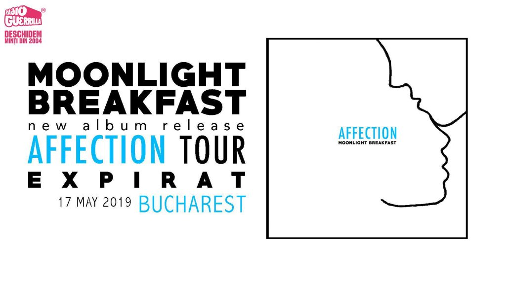 concert moonlight breakfast la expirat weekend 17-19 mai