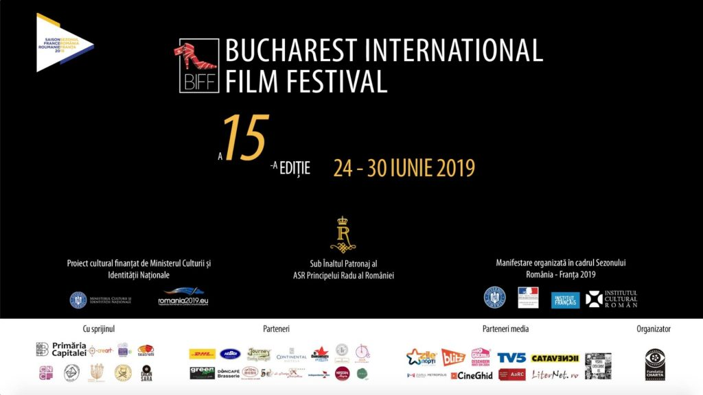 Bucharest International Film Festival recomandari weekend 28-30 iunie