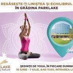 parklake yoga evenimente
