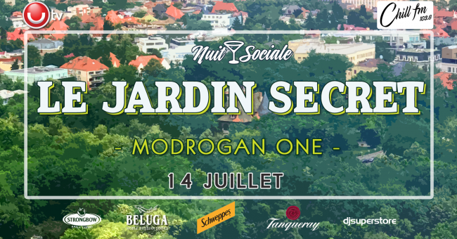 Event Nuit Sociale 14 iulie 2019 weekend 12-14 iulie