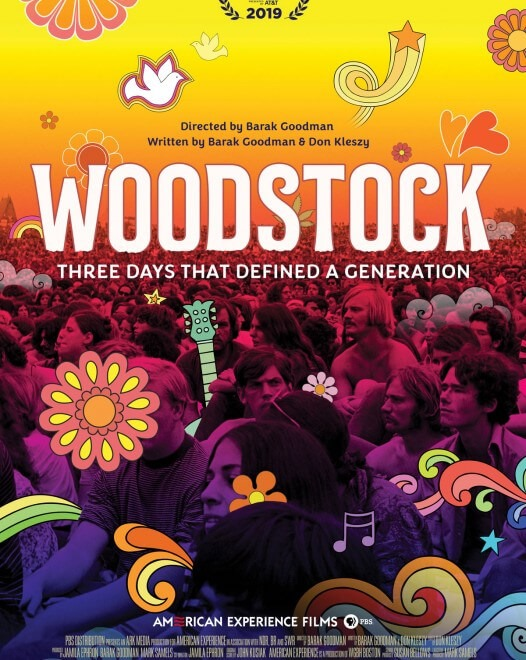 film generatia woodstock la TNB weekend 2-4 august