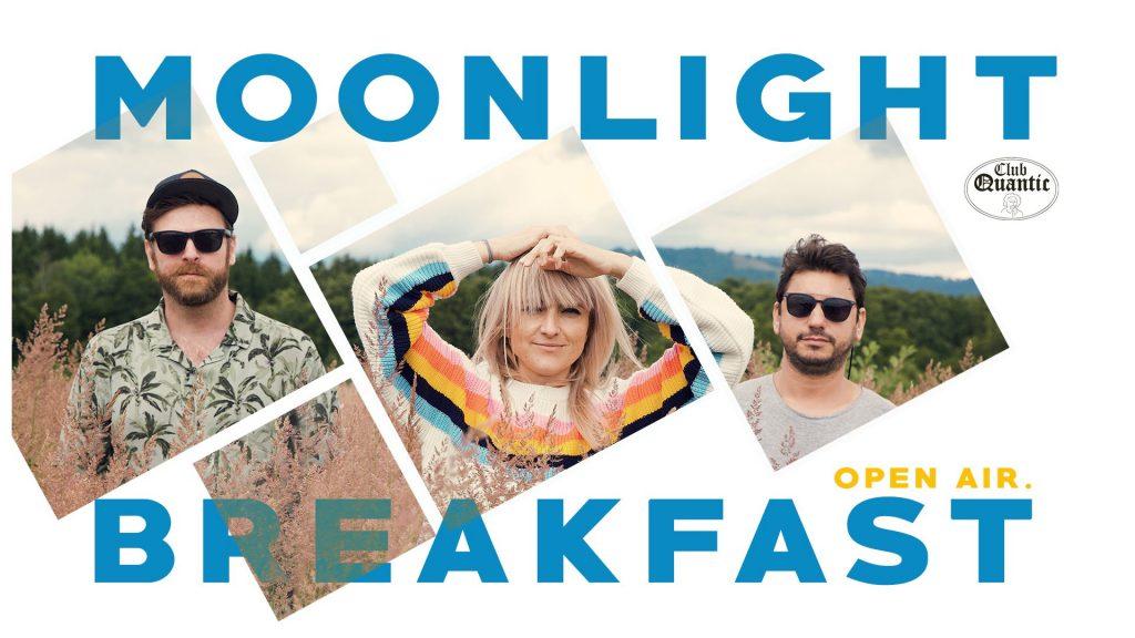 Moonlight Breakfast la Quantic weekend 23-25 aug