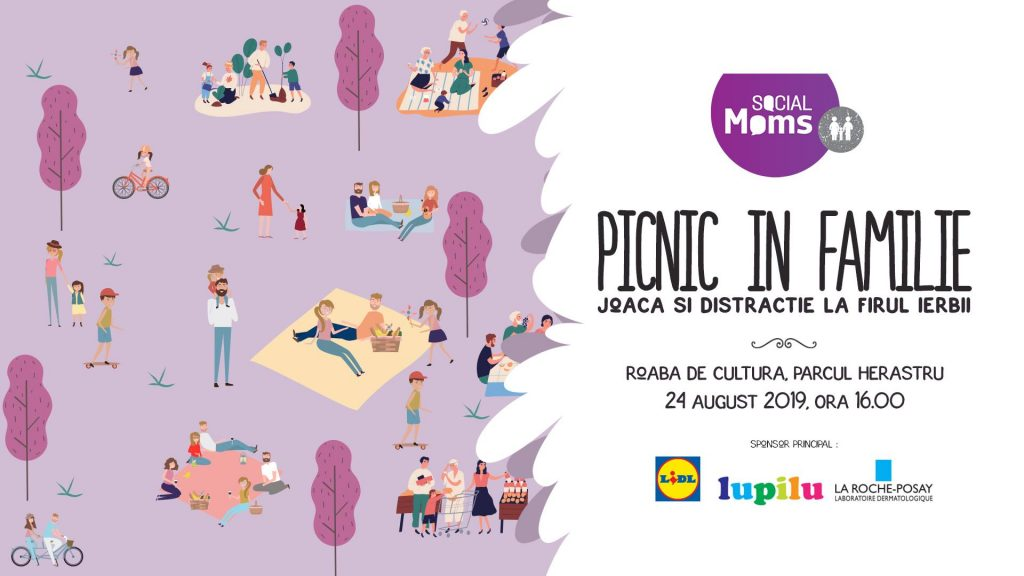 picnic in familia la roaba de cultura weekend 23-25 aug