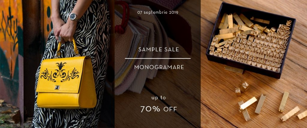 End of summer sale party Iutta weekend 6-8 sept