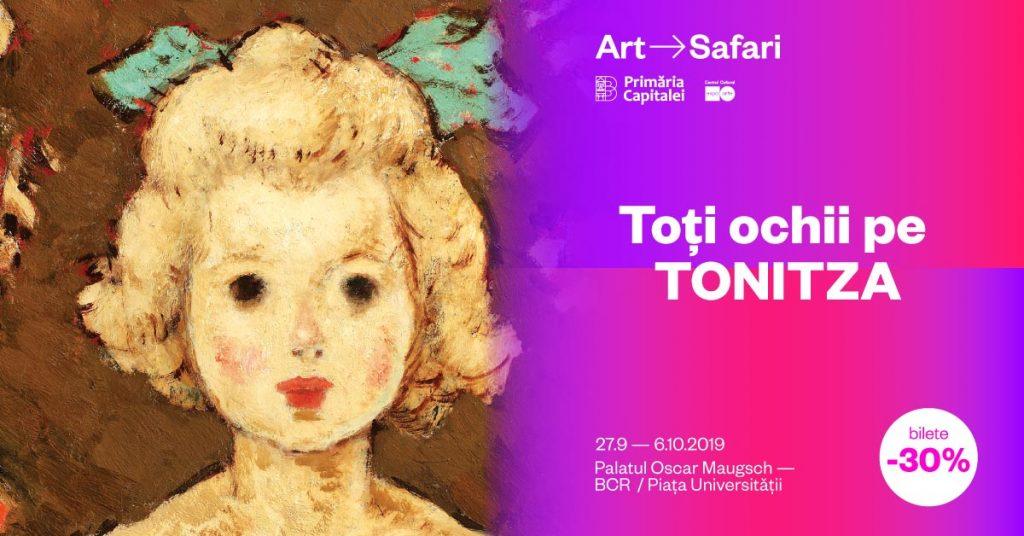 Art Safari 2019 weekend 4-6 oct