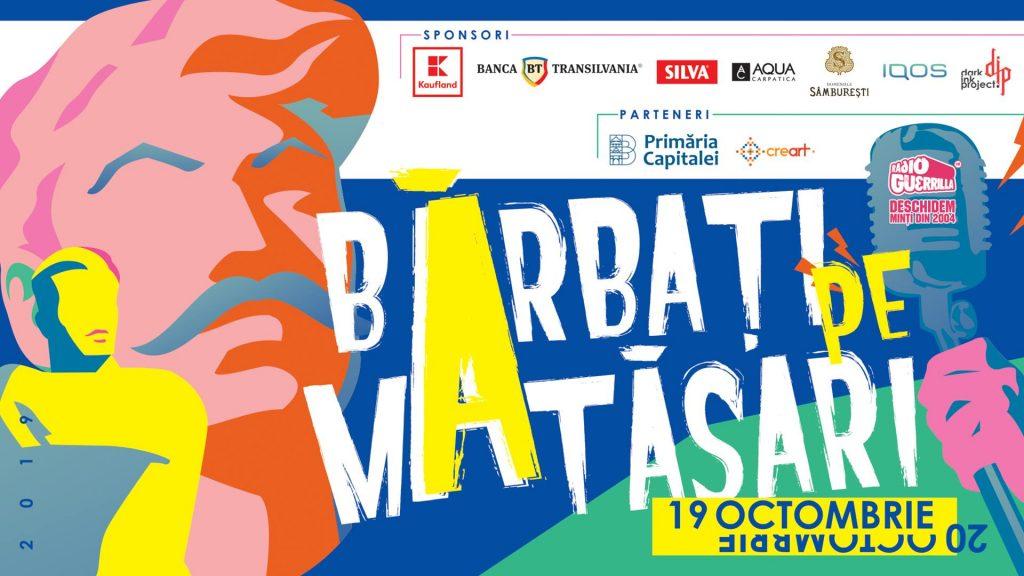 Barbati pe Matasari weekend 18-20 oct