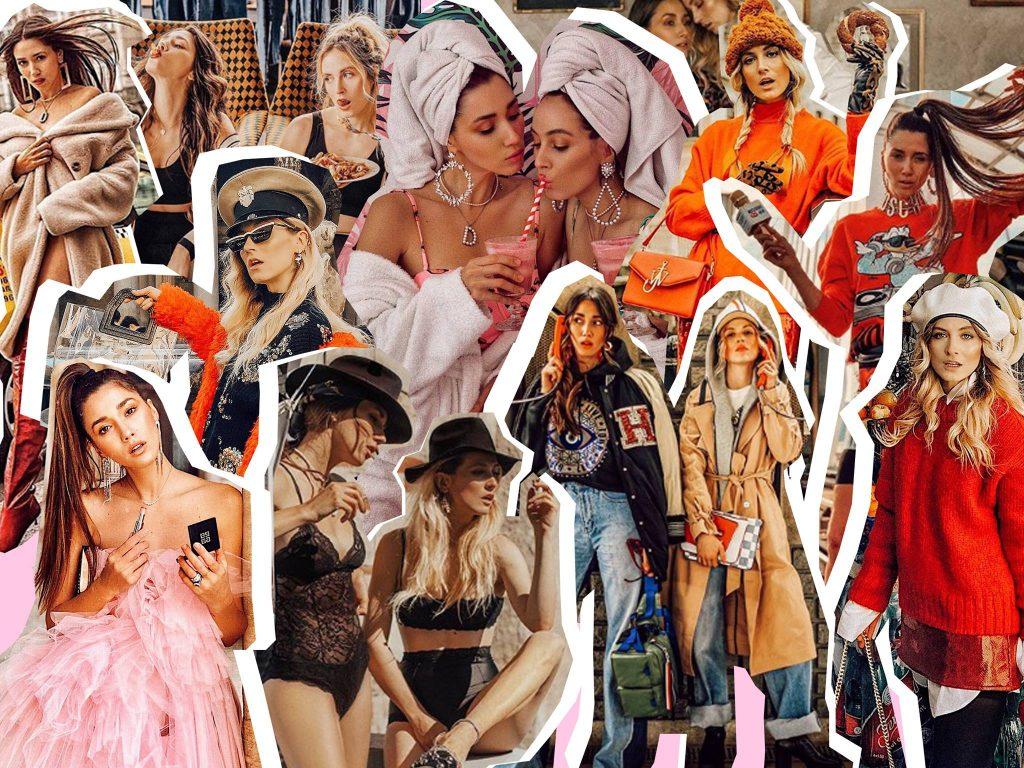 Fabulous Muses resale