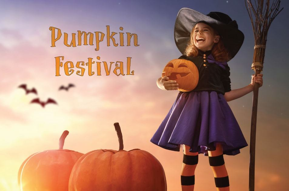 Parada costumelor la Pumkin fest 25-27 oct