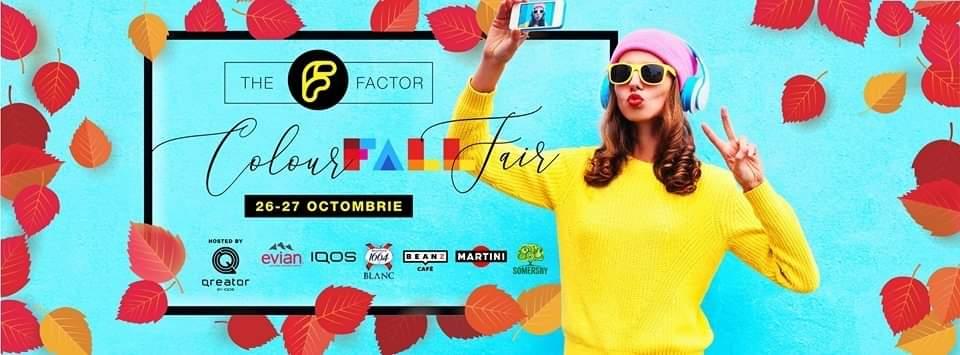 The F Factor editia de toamna