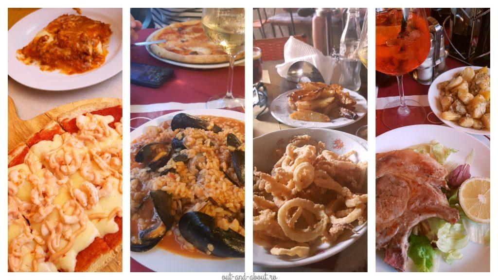 mancare siciliana