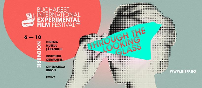 BIEFF - Festivalul Internațional de Film Experimental București, ediția 9 weekend 8-10 noiembrie