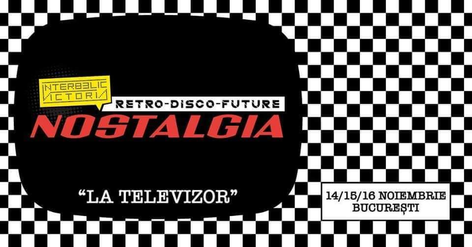 Nostalgia la televizor weekend 15-17 noiembrie